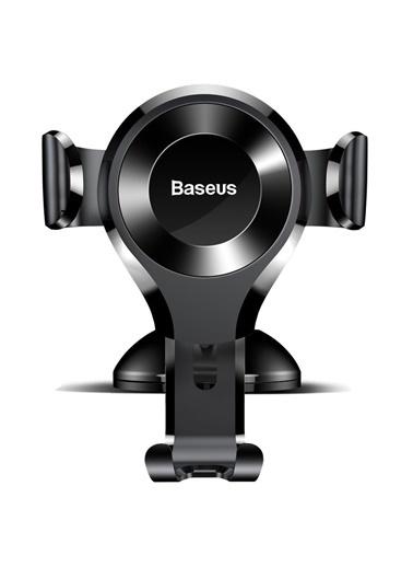 Baseus Gravity Osculum Araç Içi Telefon Tutucu Siyah - Suyl-Xp01 Renkli
